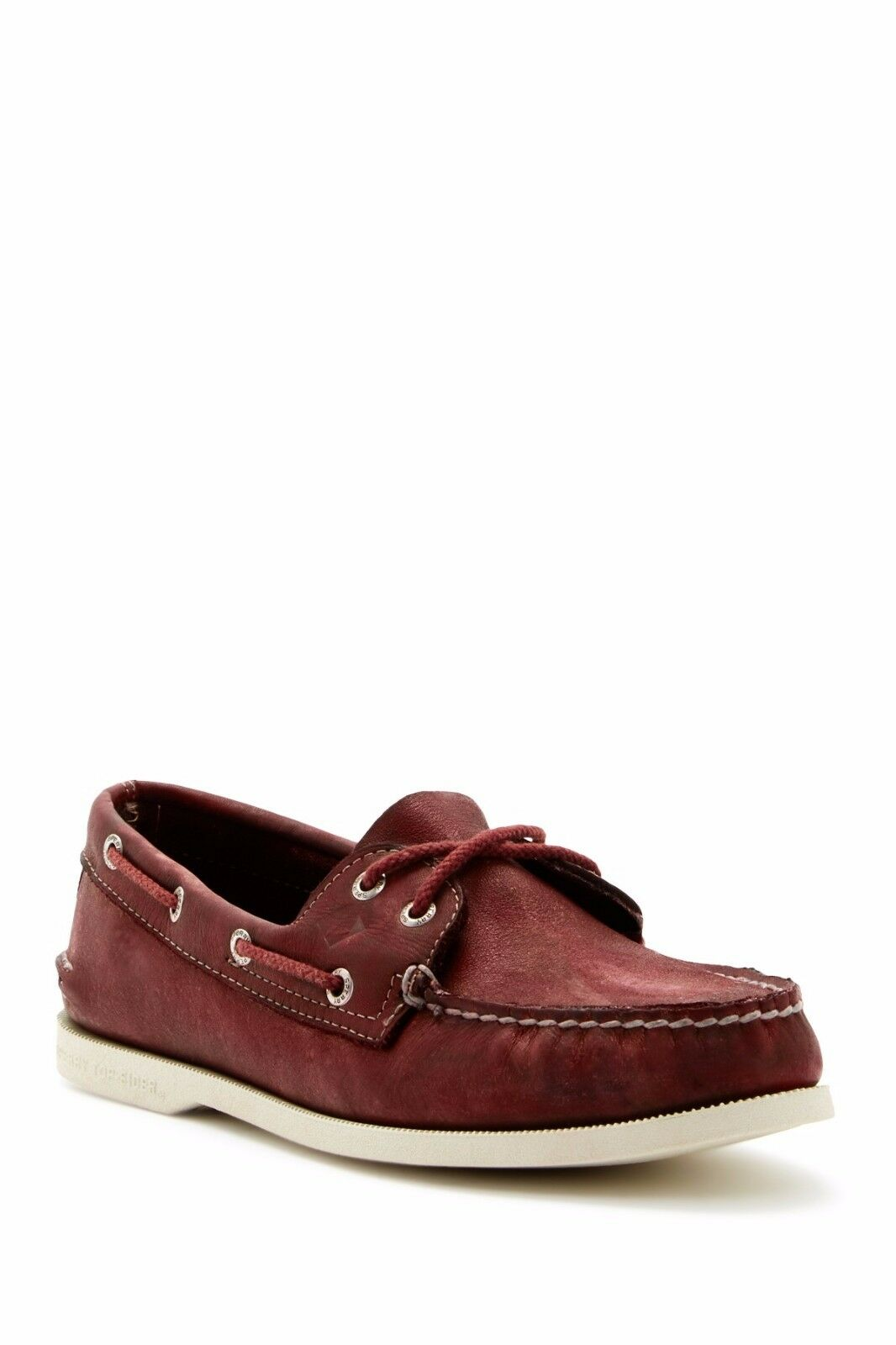 Sperry Authentic Original 2 Eye color Boat shoes 15M