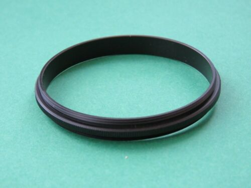 55mm-55mm Male to Male Double Coupling Ring Reverse Adapter 55mm-55mm