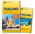 ADAC Reiseführer plus Thailand von Martina Miethig (2015, Taschenbuch)