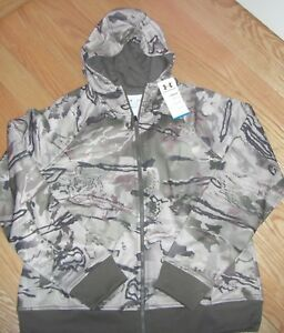 womens under armour ridge reaper jacket