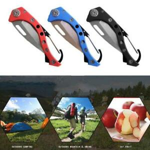 Folding-Tactical-Outdoor-Pocket-Hunting-Fishing-Climbing-Stainless-Steel-Knife