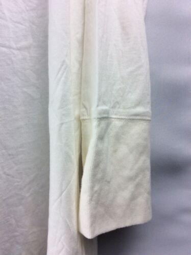 Cacique Women/'s Pajama PJ Sleep Top Cotton Blend Lane Bryant Ivory Red Plaid New