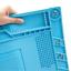 Magnetic-Heat-Insulation-Silicone-Pad-Mat-Platform-Soldering-Repair-17-7x11-8-in thumbnail 8