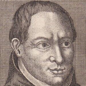 Portrait-XVIIIe-Georges-d-039-Autriche-Eveque-Brixen-Tyrol-Georg-von-Osterreich-1744