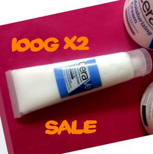 2-X-120g-CeraVe-Crema-Hidratante-Para-Piel-Normal-a-Seca-cara-y-cuerpo-y-eccema