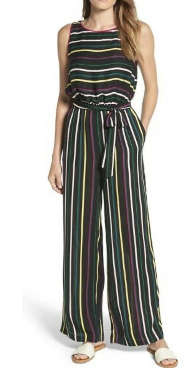 Womens Vince Camuto Jumpsuit Size Small NWT