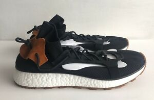 brand new 0e274 732d0 Image is loading ALEXANDER-WANG-x-ADIDAS-ORIGINALS-AW-RUN-Sneakers-