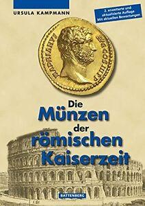 Die Münzen Der Römischen Kaiserzeit Katalog übersicht Battenberg