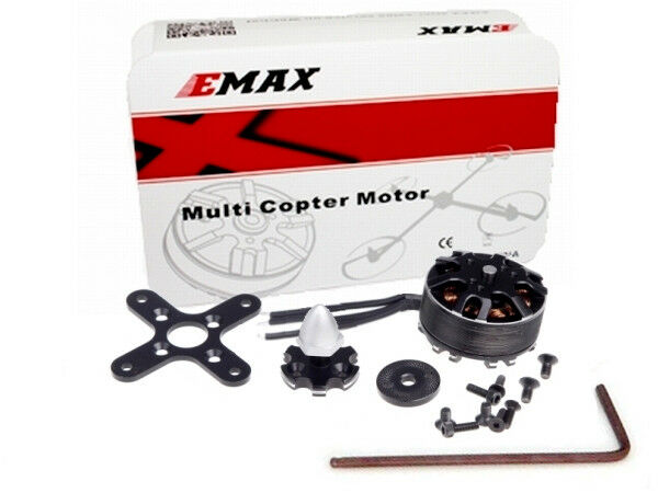 Emax MT3515 650 kV Brushless Outcorrerener CCW CCW CCW Thread c5a5f9