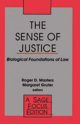 Biological Foundations of Law
