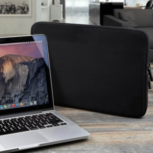 Waterproof Laptop Sleeve Case Carry Cover Bag for 2018 Macbook Air 13inch A1932