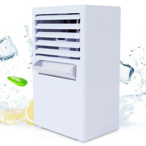 Portable-Evaporative-Air-Cooler-Fan-Indoor-Cooling-Humidifier-Air-Conditioner-US
