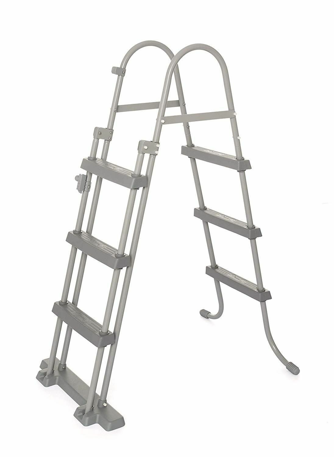 Bestway Flowclear Above Ground Pool Ladder, 42 Inch