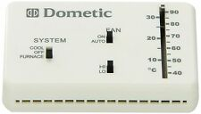 Dometic 3106995032 Heat/Cool Analog Thermostat Free Shipping