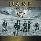 Dare - Sacred Ground (2016)