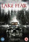 Lake Fear 5060192815023 With Lauren Watson DVD Region 2