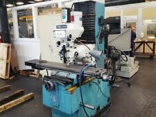 Southwestern Industries Trak Dpm 3 Axis Cnc Bed Mill