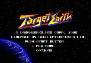 Target-Earth-Sega-Genesis-Game-Complete