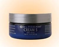 Glyderm Cream 5 -1.5 Oz. Exfoliation For Dry Skin-improve Fine Lines New/unopen