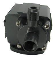 Pondmaster Pm-7 Supreme 700 Gph Magnetic Drive Pond Pump W/ Pre-filter | 02527 on sale