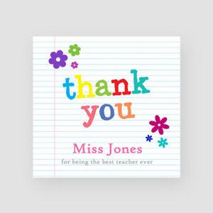 Personalised-Handmade-Teacher-Thank-You-Card-Flowers-Stars-Teacher-Day