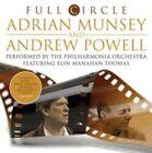 Andrew Powell - Full Circle (2013)