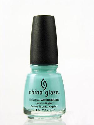 China Glaze Nail Polish - FOR AUDREY 0.5 oz, 15ml - 77053