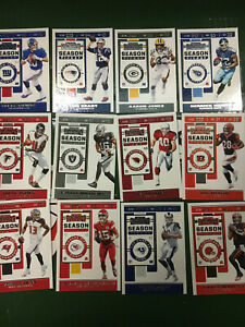 2019-Panini-Contenders-Football-Pick-your-card-from-the-list-cheap-shipping