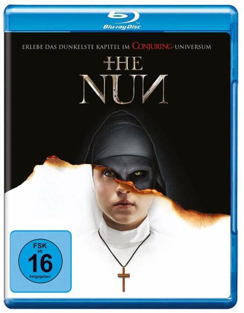 The Nun Fsk