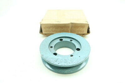 2BK190H H SHEAVE B SECTION 2 GROOVE FACTORY NEW!