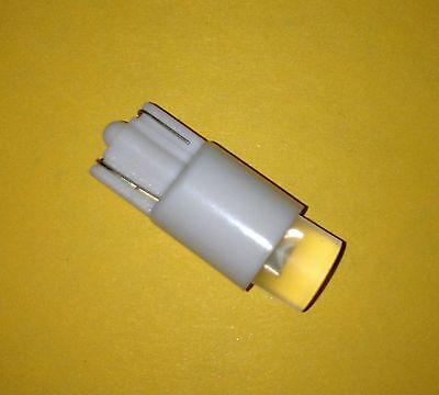 NEW MINI LAMP SOCKET HOLDER FOR WEDGE LIGHT #161 ARCADE PINBALL