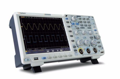 OWON XDS3202A 200 MHz 2GS oscilloscope Multi-Meter + Générateur de formes d/'ondes tactile