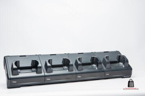 Intermec DX4A1555510 Flex Dock 4 Slot Ethernet Communication Dock for CN50//CN51