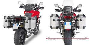 dianhai306 Deposito Bagagli per Moto Portabagagli Supporto per Bauletto Scatola portaoggetti Deposito Bagagli per Motocicletta Scatola Posteriore Posteriore per ciclomotori