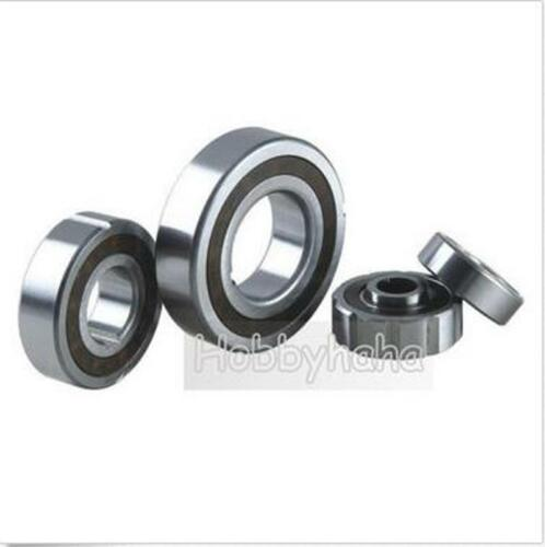 New 10pcs CSK15PP 15*35*11mm One way Dual keyway Bearing