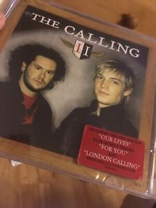 The-Calling-II-CD-2004-Value-Guaranteed-from-eBay-s-biggest-seller