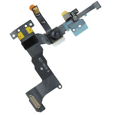 New iPhone 5C Proximity Sensor Light Motion Flex Cable & Front Face Camera