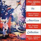American Collection: Max Lifchitz (CD, Feb-1998, 2 Discs, North/South)