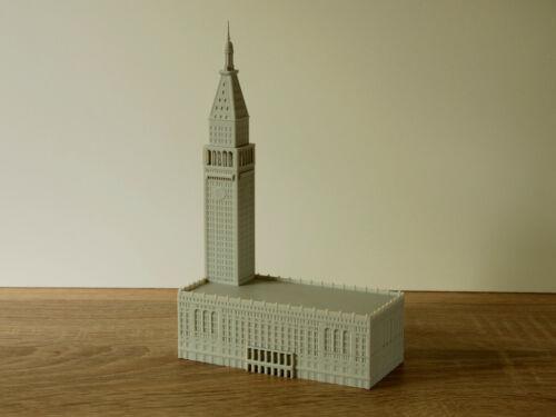 GW70 City Building City 1:1250 scale