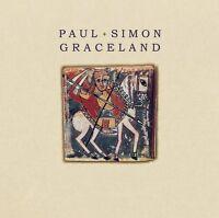 Paul Simon - Graceland: 25th Anniversary Edition [new Cd] Anniversary Edition on Sale