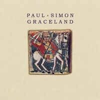 Paul Simon - Graceland: 25th Anniversary Edition [new Cd] Anniversary Edition on Sale