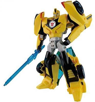 Takara Tomy Transformers Bumblebee TAV01 Action Figure from Japan F//S