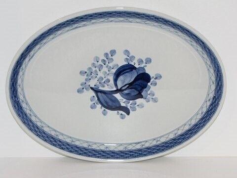 Porcelæn, Tranquebar  Lille bakke til sukkerskål og...,
