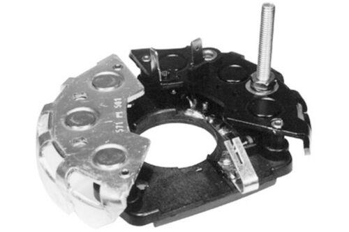 MONARK raddrizzatori per 14v k1 35-55 a GENERATORE ALTERNATORE rectifier