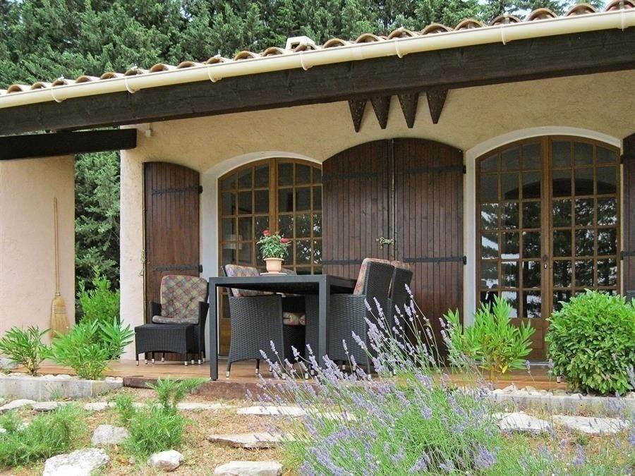 Sommerhus, Regioner:, Villecroze