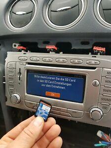 Ford S Max Galaxy Radio Navigation - Merzig, Deutschland - Ford S Max Galaxy Radio Navigation - Merzig, Deutschland