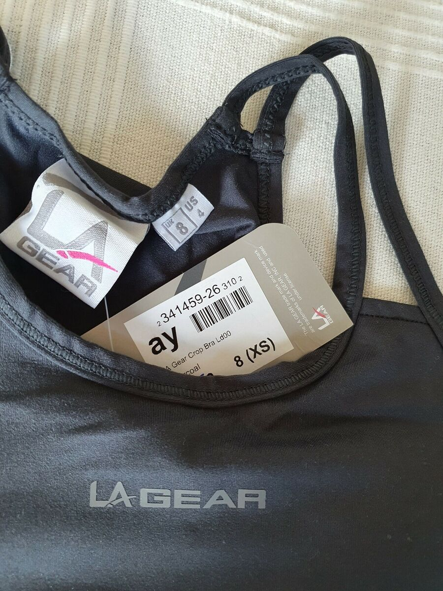 Undertøj, Sports-top, LA Gear - dba.dk - Køb og Salg af