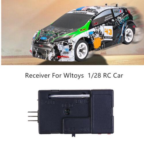 K989-52 Circuit Board Receiver For WLTOYS K989//K969//K979//K999//P929//P939 1:28 Car