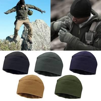Unisex Men Hip-Hop Warm Winter Wool Knit Ski Beanie Skull Slouchy Cap Hat