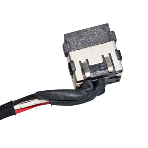 DC POWER JACK HARNESS CABLE FOR DELL INSPIRON 15R 3521 5521 15R-5521 15R-3521